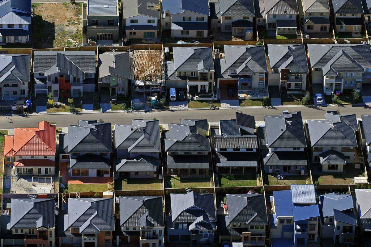 Almost 20 percent of key workers have left Sydney suburbs in 10 years.
