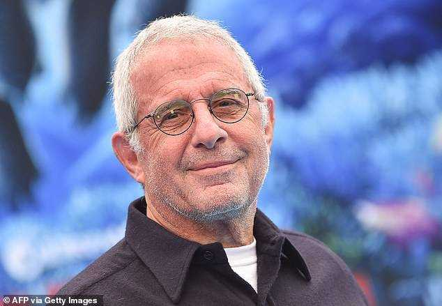 Former NBC executive Ron Meyer has spent more than $ 100 million on the game, DailyMail.com can reveal